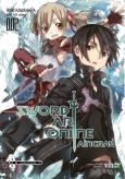 Sword Art Online (SAO) - Tập 2