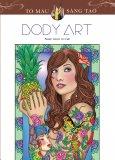 Body Art (Sách Tô Màu Dành Cho Người Lớn)