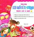 Truyện Mẹ Kể Con Nghe Trước Giờ Đi Ngủ - Tập 1 (Tái Bản 2015)
