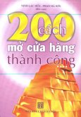 200 Cách Mở Cửa Hàng Thành Công - Tập 4