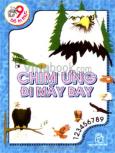 9 Bồ Tri Thức - Chim Ưng Đi Máy Bay