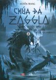 Chúa Đá Zaggla - Tập 2: Trận Quyết Đấu Với Quái Vật Ba Chân