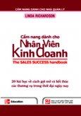 Bộ Sách Cẩm Nang Dành Cho Nhà Quản Lý - Cẩm Nang Dành Cho Nhân Viên Kinh Doanh