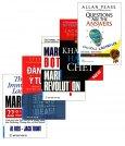 Combo Marketing Đột Phá - Tái Bản (Bộ 5 Cuốn)