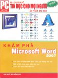 Khám Phá  Microsoft Word 2007
