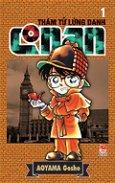 Thám Tử Lừng Danh Conan - Tập 1 (Tái Bản 2015)