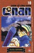 Thám Tử Lừng Danh Conan - Tập 10 (Tái Bản 2015)