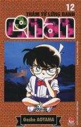Thám Tử Lừng Danh Conan - Tập 12 (Tái Bản 2015)