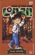 Thám Tử Lừng Danh Conan - Tập 27 (Tái Bản 2015)