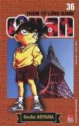 Thám Tử Lừng Danh Conan - Tập 36 (Tái Bản 2015)