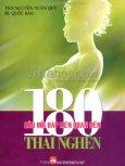 180 Câu Hỏi Đáp Liên Quan Đến Thai Nghén