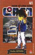 Thám Tử Lừng Danh Conan - Tập 41 (Tái Bản 2015)