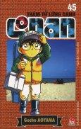 Thám Tử Lừng Danh Conan - Tập 45 (Tái Bản 2015)