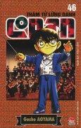 Thám Tử Lừng Danh Conan - Tập 46 (Tái Bản 2015)