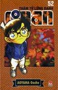 Thám Tử Lừng Danh Conan - Tập 52 (Tái Bản 2015)