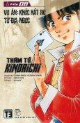 Thám Tử Kindaichi - Tập 8: Vụ Án Khúc Hát Ru Từ Địa Ngục
