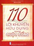 110 Lời Khuyên Hữu Dụng Trong Cuộc Sống - Tập 1