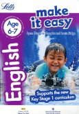 Letts Make It Easy - English Age 6-7