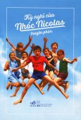 Kỳ Nghỉ Của Nhóc Nicolas (Truyện Phim)
