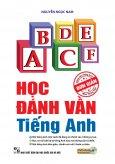 Học Đánh Vần Tiếng Anh (Kèm 1 DVD)