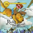 Hiểu Về Quyền Trẻ Em - Ricky Và Thế Giới Mới