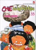 Chie - Cô Bé Hạt Tiêu - Tập 35