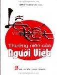 Lễ Tiết Thường Niên Của Người Việt