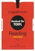 LinguaForum Hooked On TOEFL - Reading Cram Course