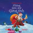 Câu Chuyện Giáng Sinh - Những Món Quà Giáng Sinh (Song Ngữ Anh - Việt)