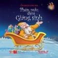 Câu Chuyện Giáng Sinh - Phép Mầu Đêm Giáng Sinh (Song Ngữ Anh - Việt)