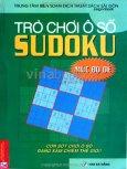 Trò Chơi Ô Số Sudoku - Mức Độ Dễ (Cơn Sốt Chơi Ô Số Đang Xâm Chiếm Thế Giới)