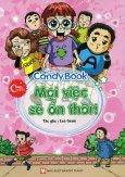 Candy Book - Mọi Việc Sẽ Ổn Thôi!