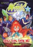 Winx Club - Tập 8: Trái Tim Tiên Nữ