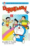 Doraemon Plus - Tập 2