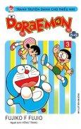 Doraemon Plus - Tập 3
