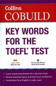 Collins Cobuild - Key Words For The Toefl Test