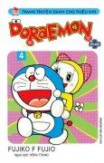 Doraemon Plus - Tập 4