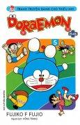 Doraemon Plus - Tập 5
