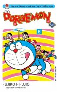 Doraemon Plus - Tập 6