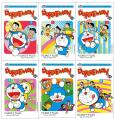 Combo Doraemon Plus - Phiên Bản Limited (Bộ 6 Cuốn)