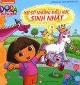 Dora The Explorer - Xứ Sở Những Điều Ước Sinh Nhật