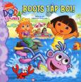 Dora The Explorer - Boots Tập Bơi!