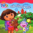 Dora The Explorer - Giải Cứu Cún Yêu