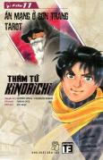 Thám Tử Kindaichi - Tập 11: Án Mạng Ở Sơn Trang Tarot