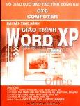 Bài Tập Thực Hành Giáo Trình Word XP