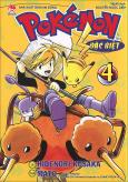 Pokemon Đặc Biệt - Tập 4