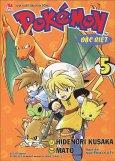 Pokemon Đăc Biệt - Tập 5