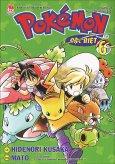 Pokemon Đặc Biệt - Tập 6