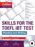 Collins - Skills For The Toefl iBT Test - Reading And Writing (Kèm 1 CD)