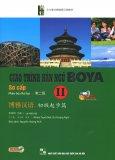 Giáo Trình Hán Ngữ Boya - Sơ Cấp - Tập 2 (Kèm 1 CD)
